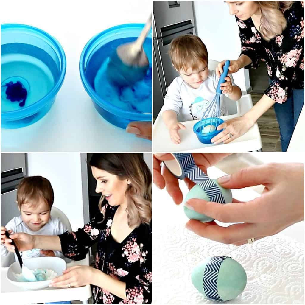toddler Easter activity ideas