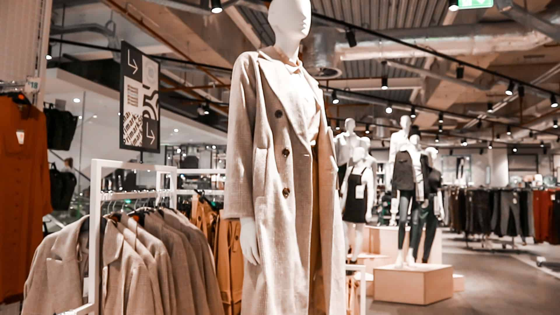 cream coat new in Primark 50 2019