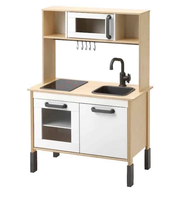 ikea duktig play kitchen review