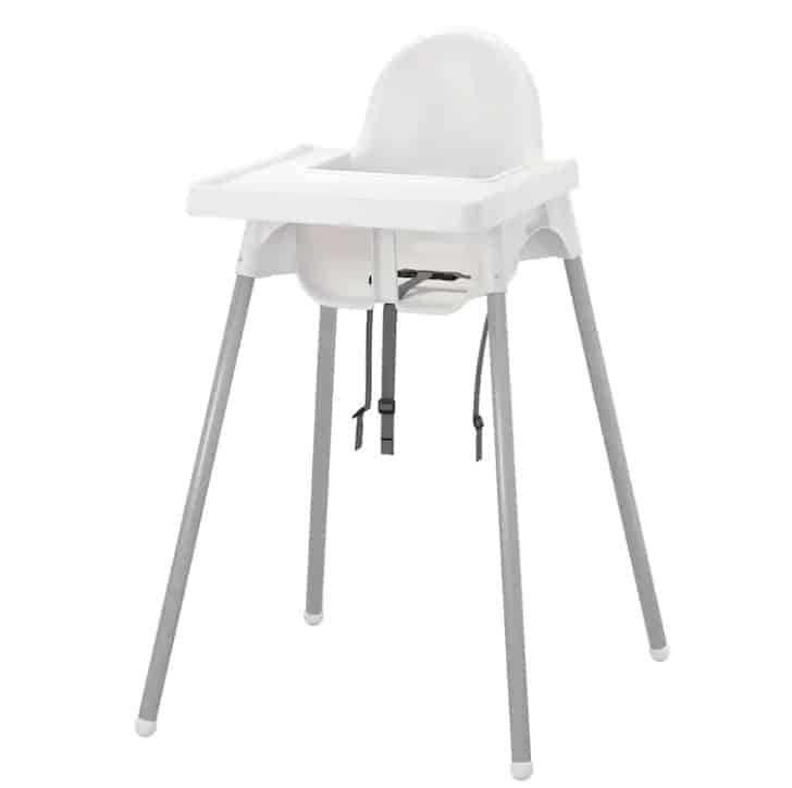 ikea high-chair baby products