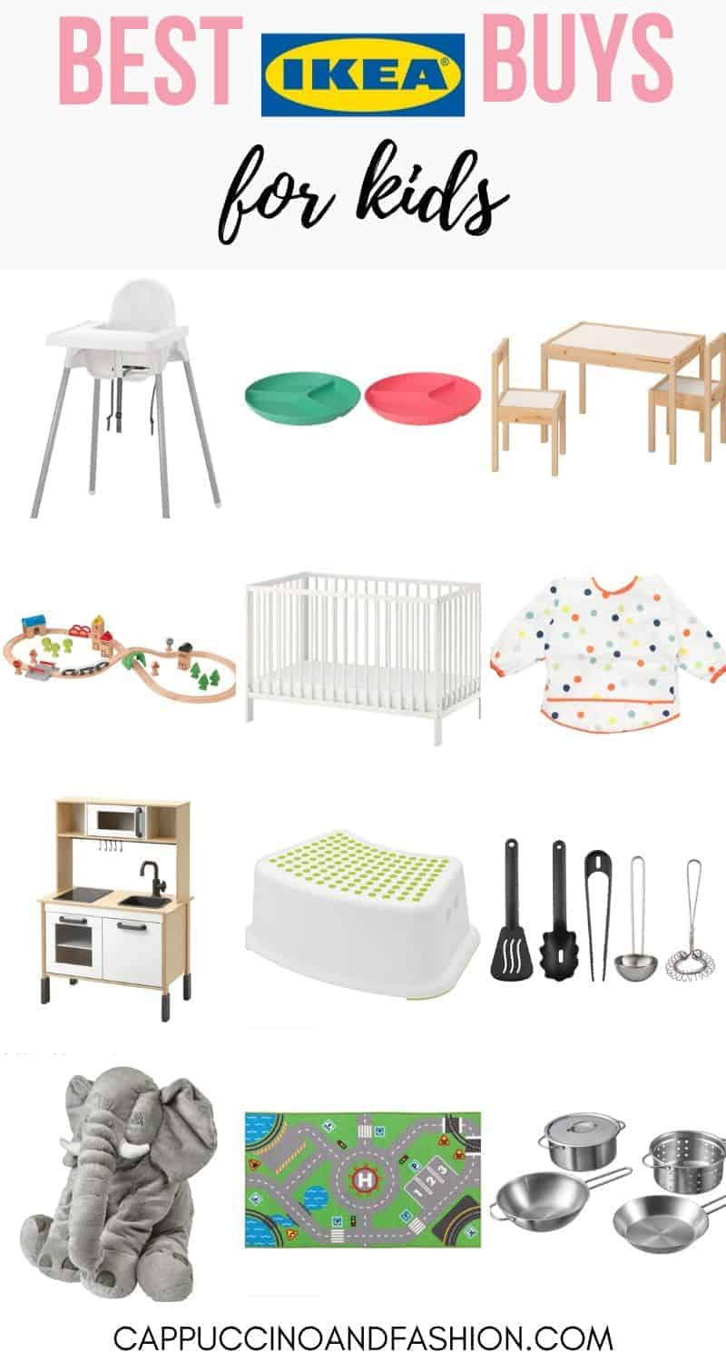 best ikea products for kids