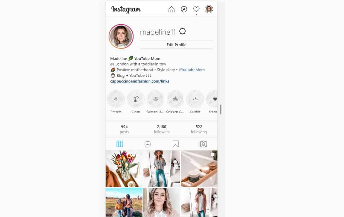 instagram linktree alternative easy