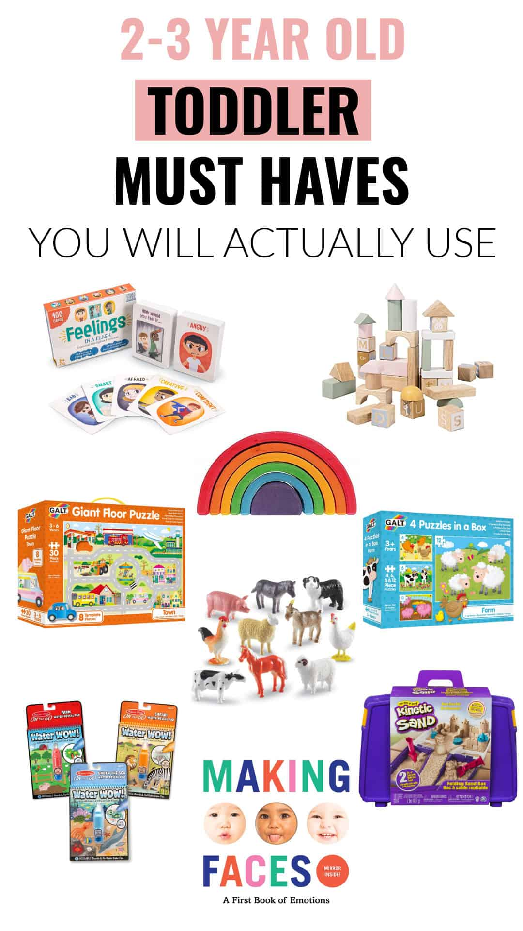 Toddler must have products you will actually use - 2 Year Old Toddler