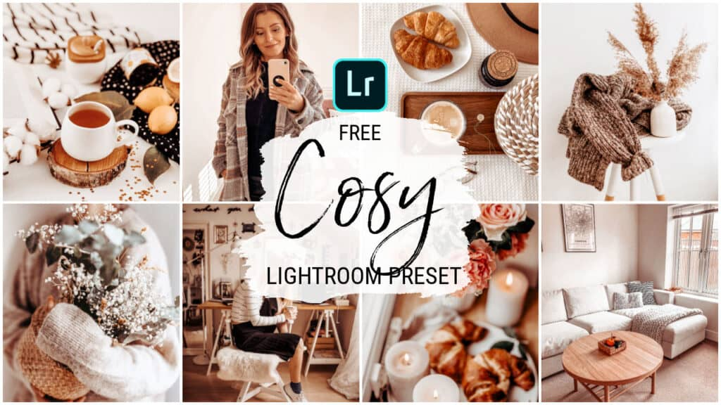Free lightroom presets for bloggers
