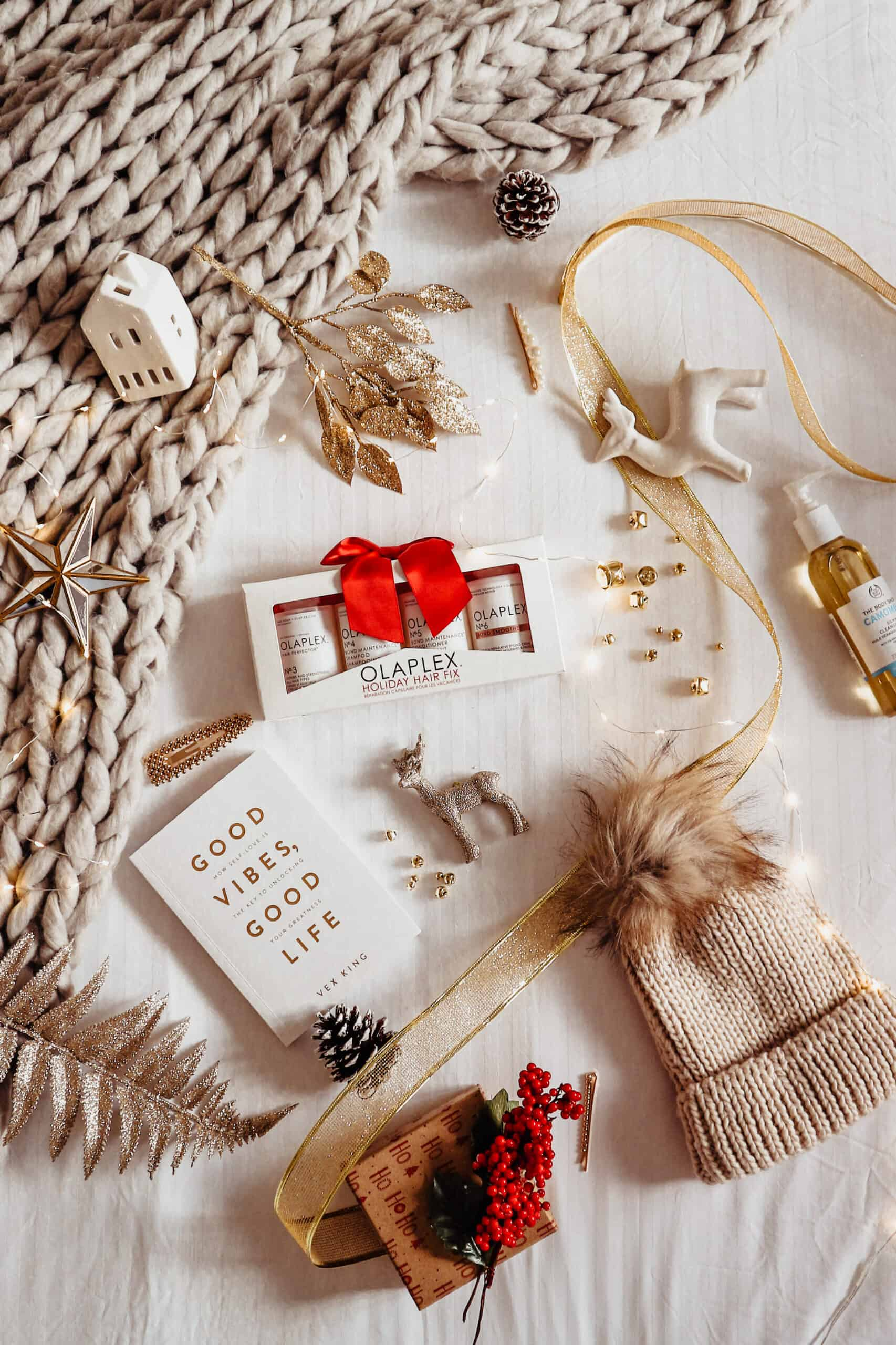 Holiday gift guide for her Christmas 2020