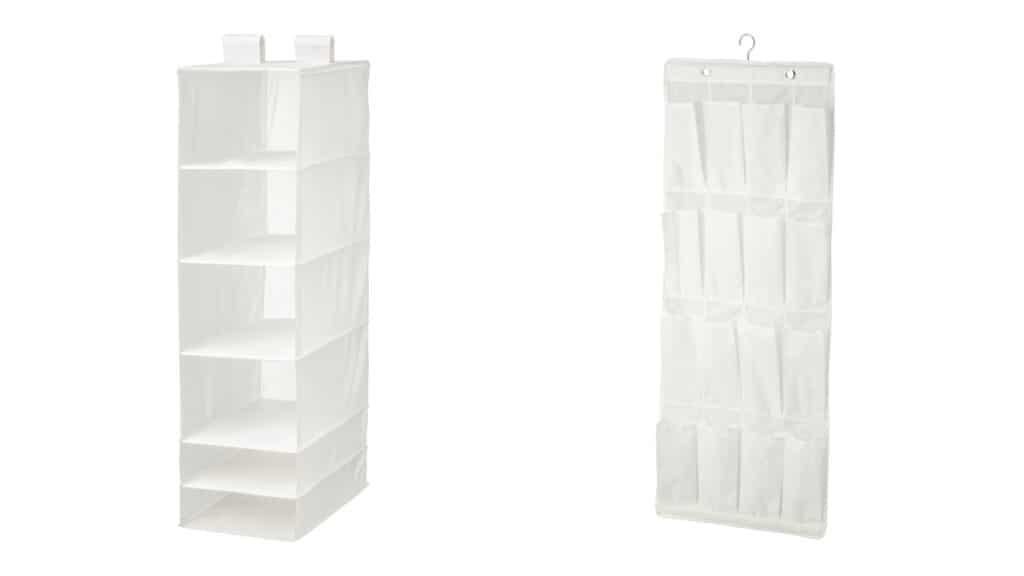 Skubb IKEA How to organize your wardrobe