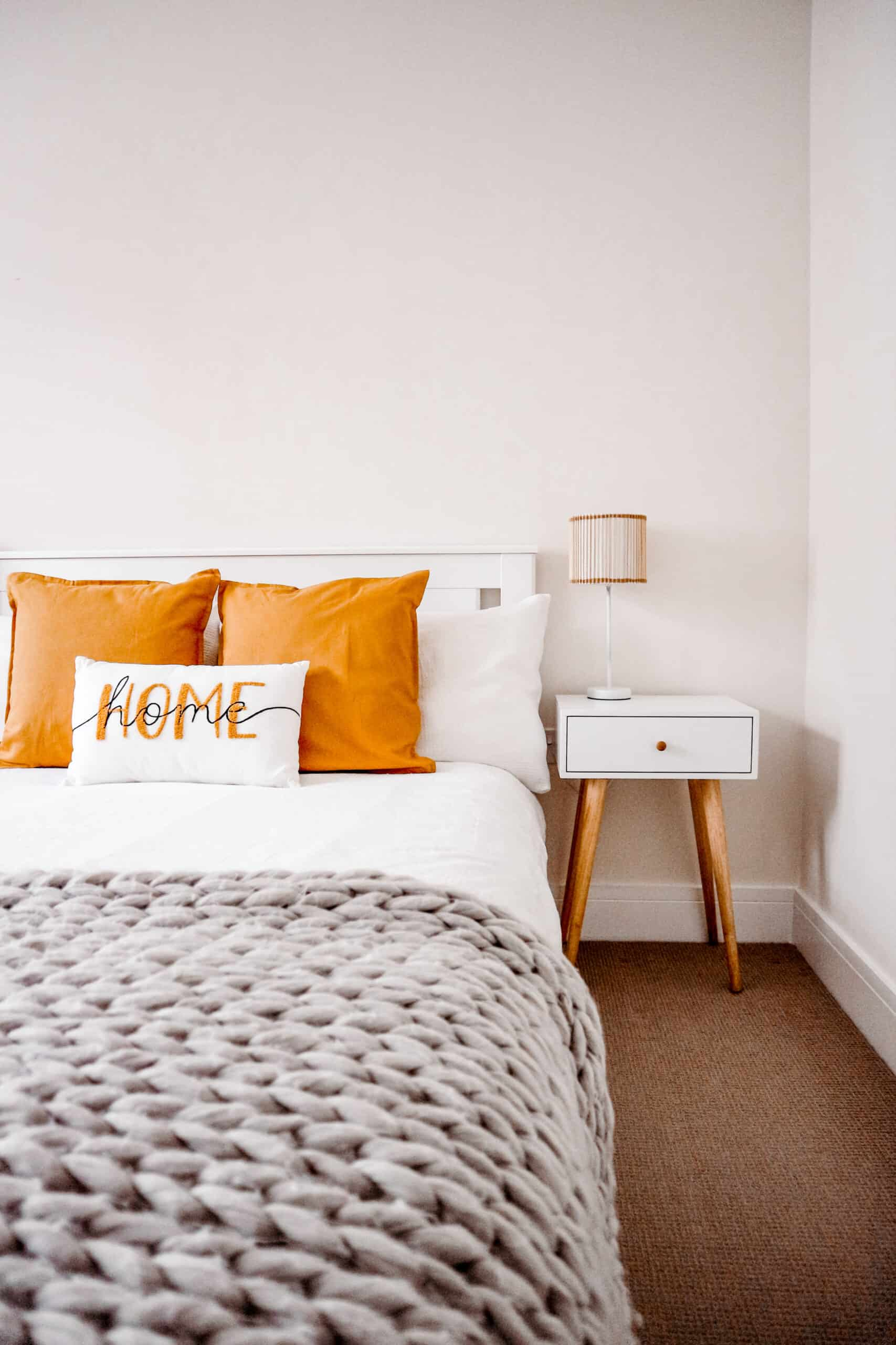 DIY Master Bedroom Makeover Ideas on a Budget