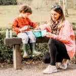 7 tips for a successful day out with kids