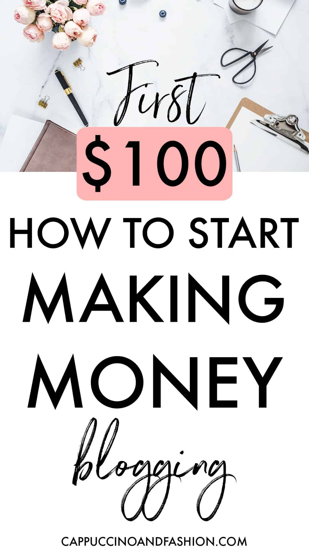 How to Make Money Blogging as a Beginner Blogger