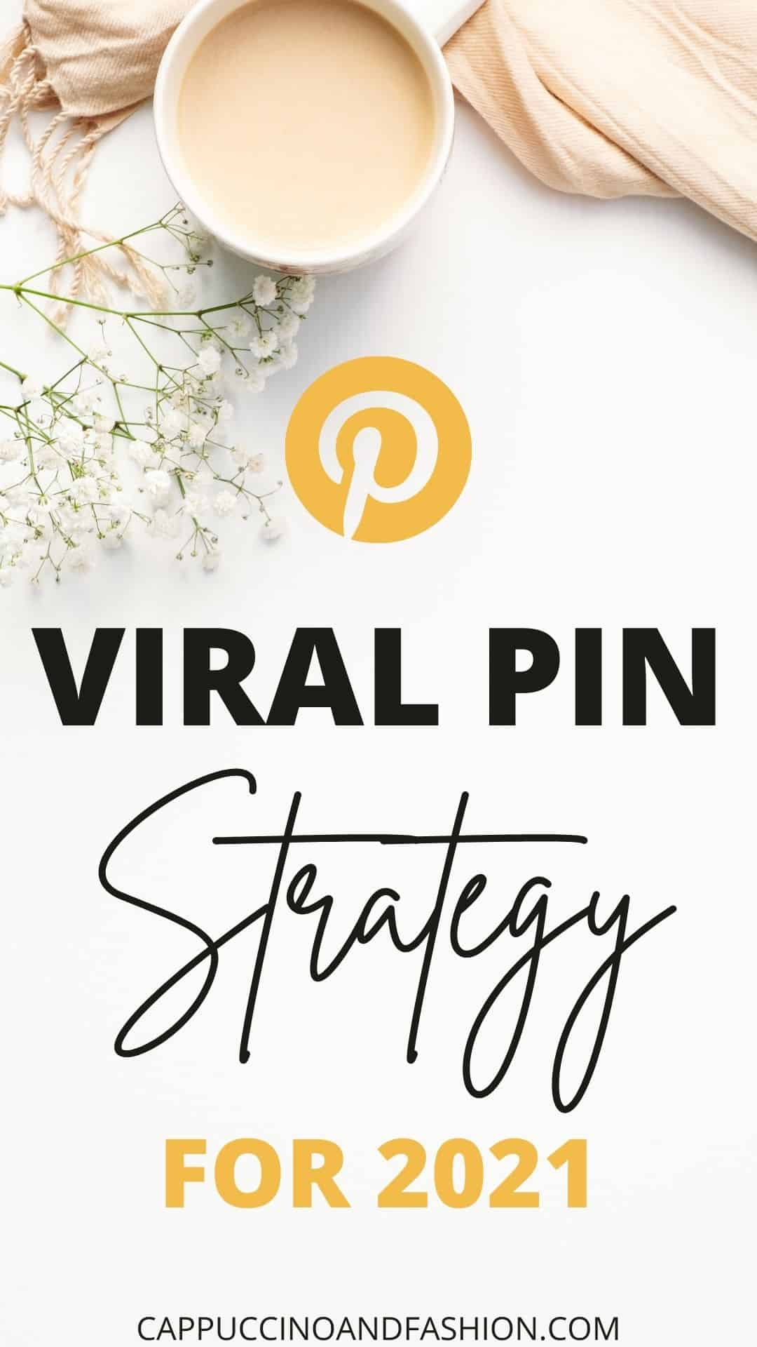 How to Get 1 Million Pinterest Views for Bloggers