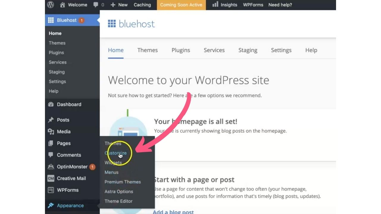 How to Write Your First Blog Post on WordPress