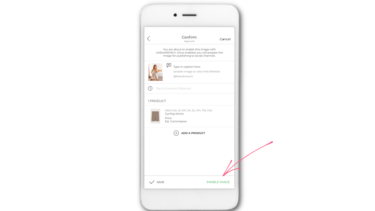How to Use LiketoKnow.It App To Make Money as Influencer on Instagram