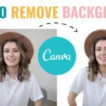 Canva Remove Background