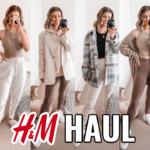 H&M Fall haul