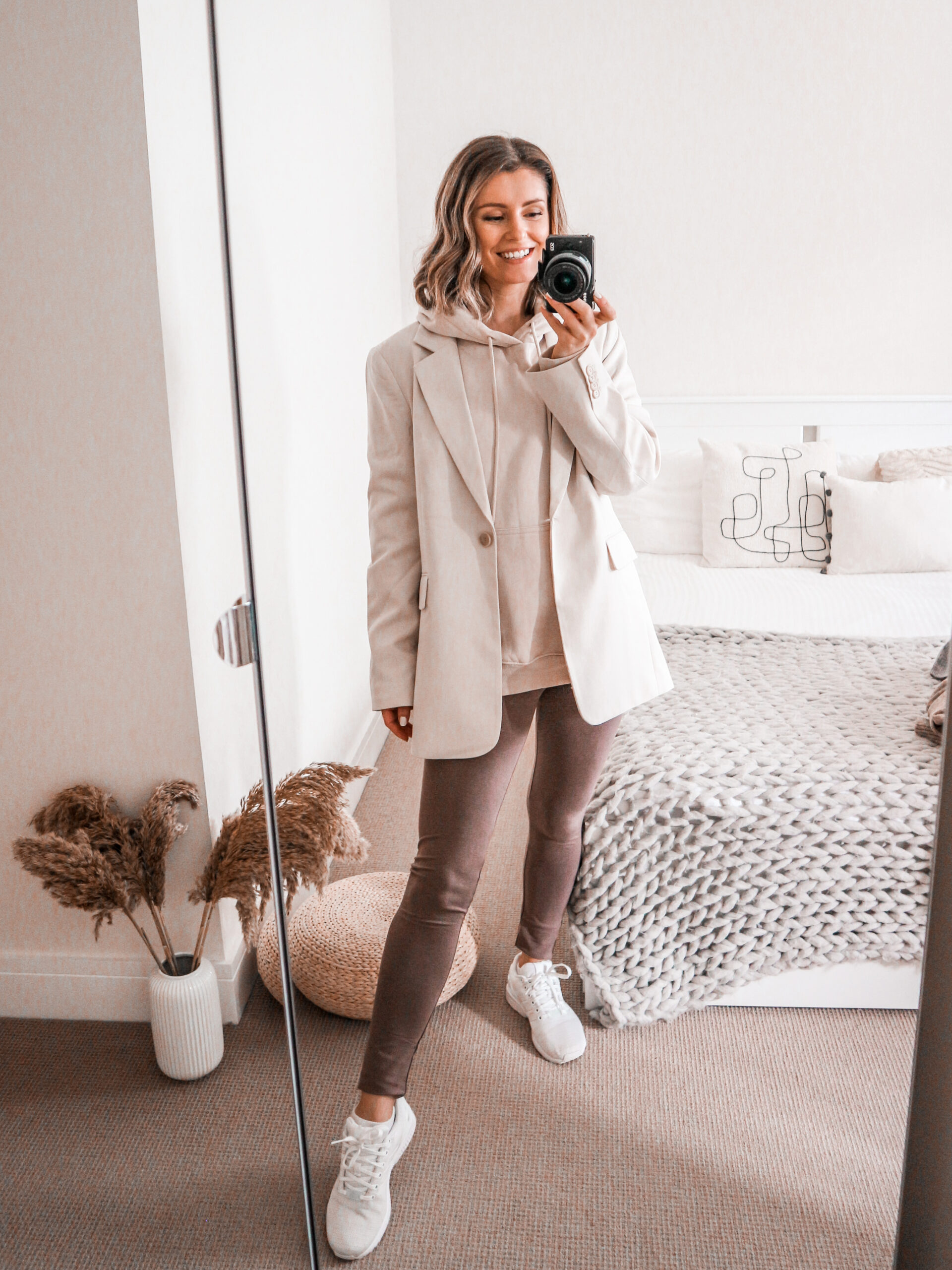 H&M Fall Haul New in Autumn Winter Capsule Wardrobe 2021