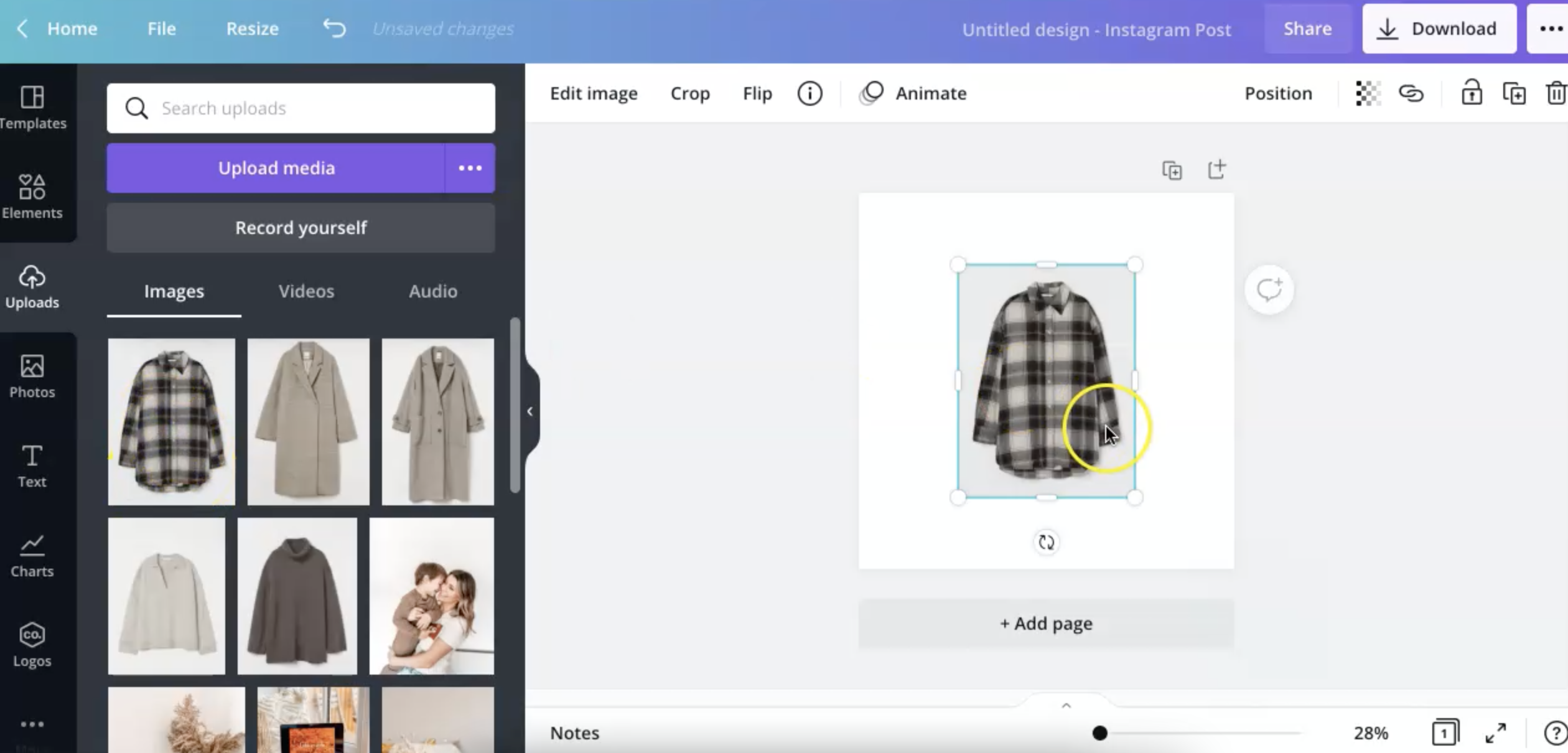 How to Create Product Collages for LTK LiketoKnow.it or RewardStyle Gift Guides