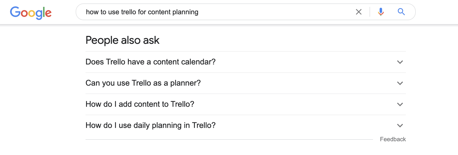How to use trello for editorial content planning